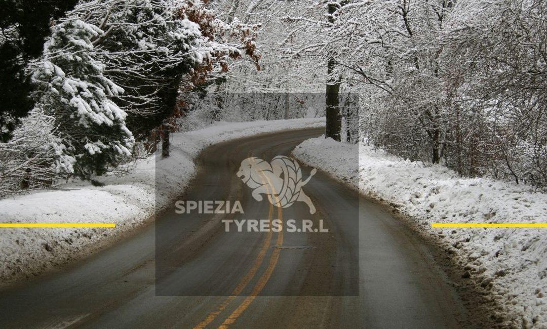 Tutto quello da sapere sugli pneumatici invernali